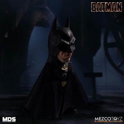 Mezco Designer Series Deluxe Batman (1989)