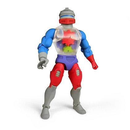 Super7 MOTU Classics Club Grayskull Roboto