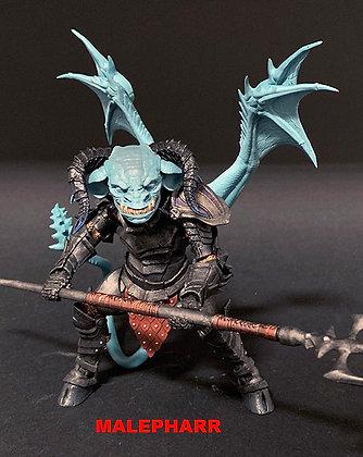 *Pre-order* Mythic Legions: Arethyr Malepharr