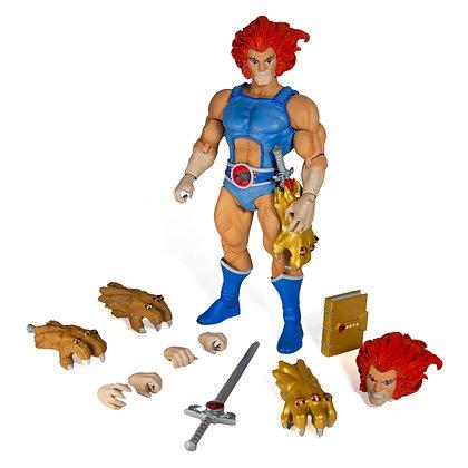Super7 Thundercats Ultimate Lion-O