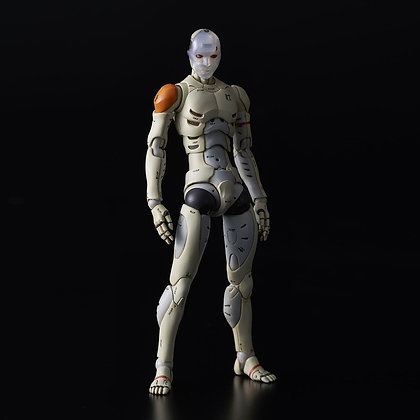 1000 Toys TOA Heavy Industries 1/12 Synthetic Human Test Body