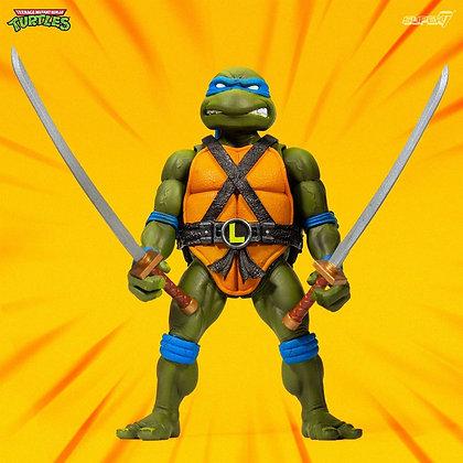 *Pre order* Super7 Teenage Mutant Ninja Turtles Ultimates Wave 2 Leonardo