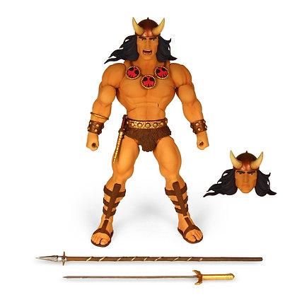 Super7 Conan the Barbarian Deluxe Action Figure