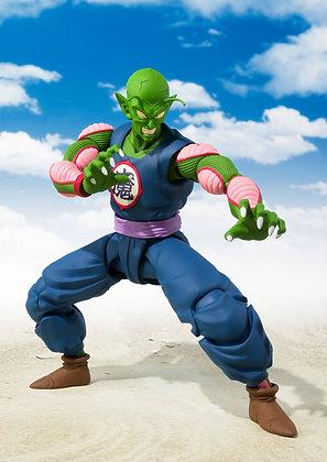 DBZ S.H. Figuarts Demon King Piccolo (Daimao) Tamashii Web Exclusive