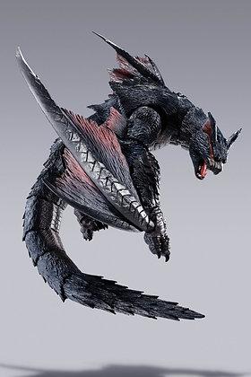*Pre order* S.H.MonsterArts Monster Hunter Nargacuga