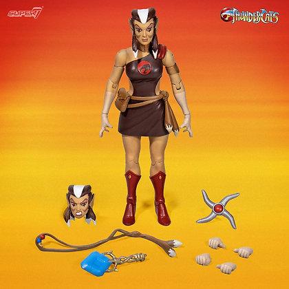 *Pre-order* Super7 Thundercats Ultimates Wave 2 Pumrya
