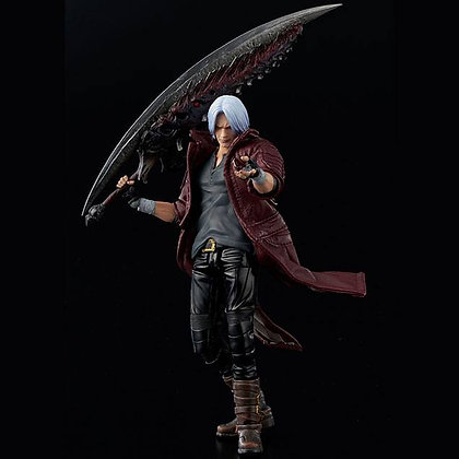1000 Toys Devil May Cry 5 Dante Deluxe Version