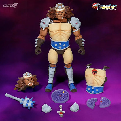 *Pre-order* Super7 Thundercats Ultimates Wave 2 Grune The Destroyer