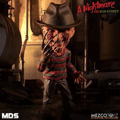 Mezco Designer Series Freddy Krueger