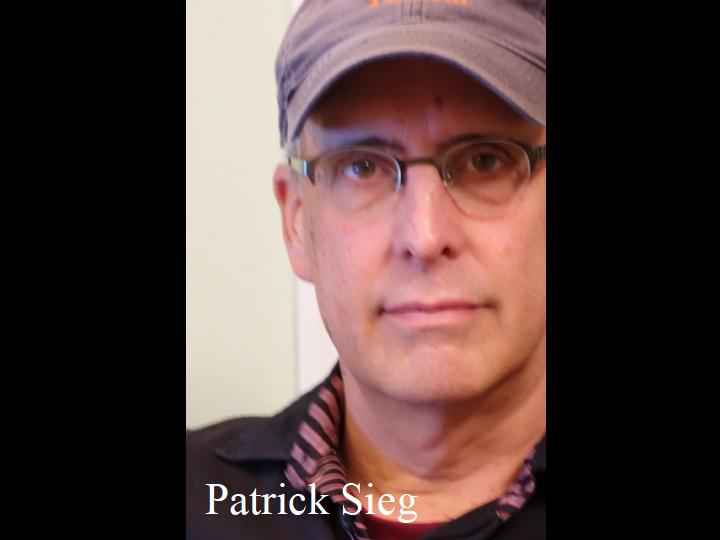 Patrick Sieg