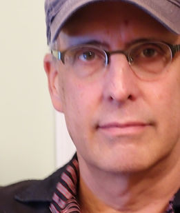 Patick Sieg, artist at Gallery 209