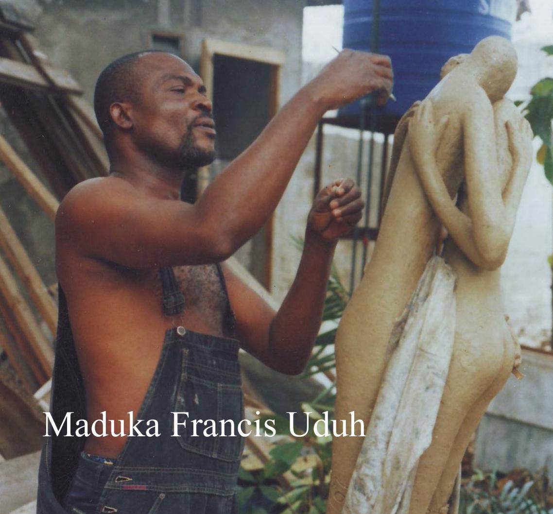 Maduka Francis Uduh