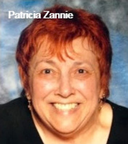 Patricia Zannie - Galery 209 Artist