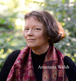 Anastasia Walsh
