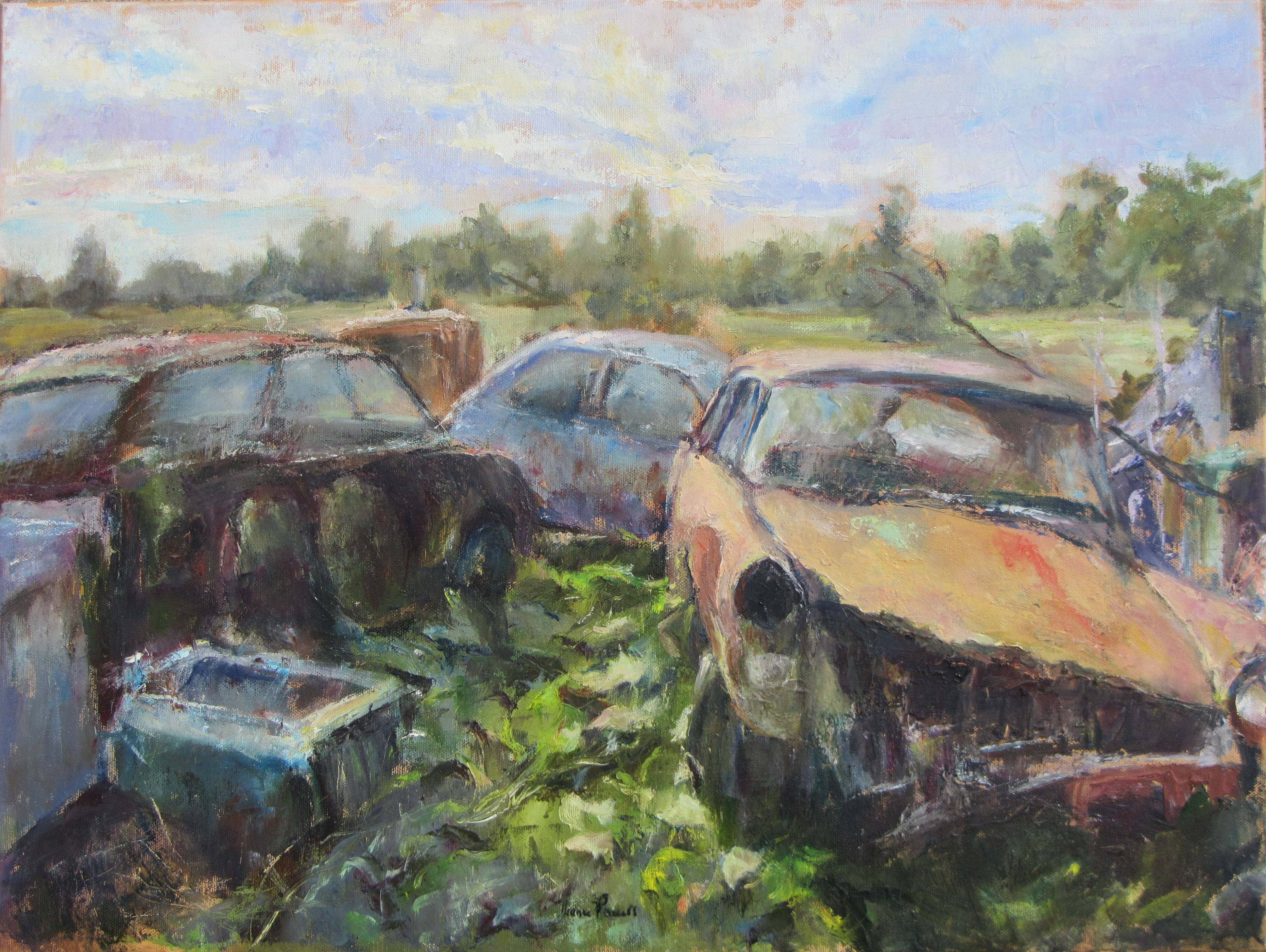 Out to Pasture 1