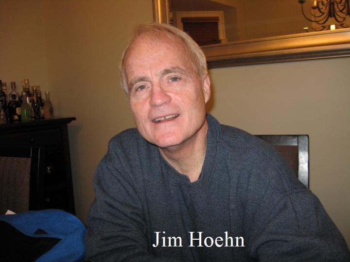 Jim Hoehn