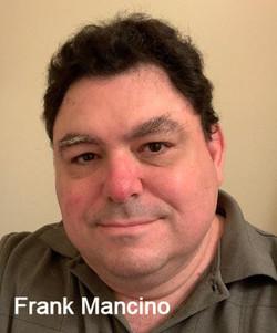 Frank Mancino - Gallery 209 Artist