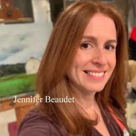 Jennifer Beaudet