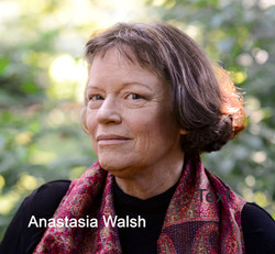 Anastasia Walsh Gallery 209 Artist