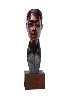 Maduka Francis Uduh - Comrade H - 41 Inc