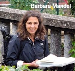 Barbara Mandel - Gallery 209 Artist