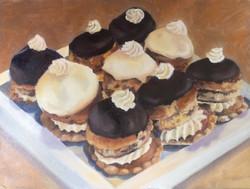 Barbara Mandel - Pastry