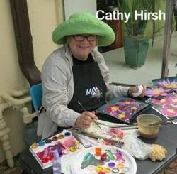 Cathy Hirsh - Gallery 209 Artist