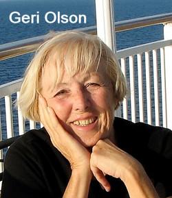 Geri Olson - Gallery 209 Artist