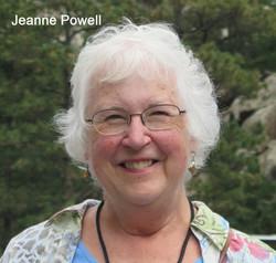 Jeanne Powell - Gallery 209 Artist
