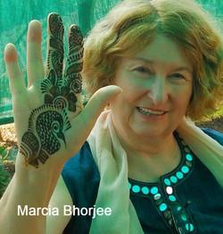 Marcia Bhorjee - Gallery 209 Artist