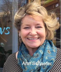 Ann Schaefer - Gallery 209 Artist