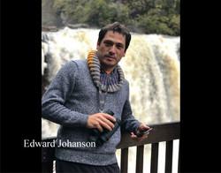 Edward Johanson