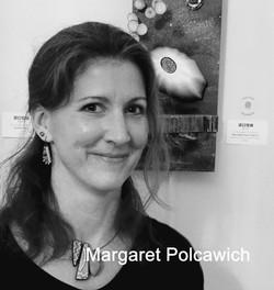 Margaret Polcawich - Gallery 209 Artist