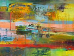 Olga Bauer - Collage of Dreams