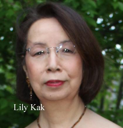 Lily Kak