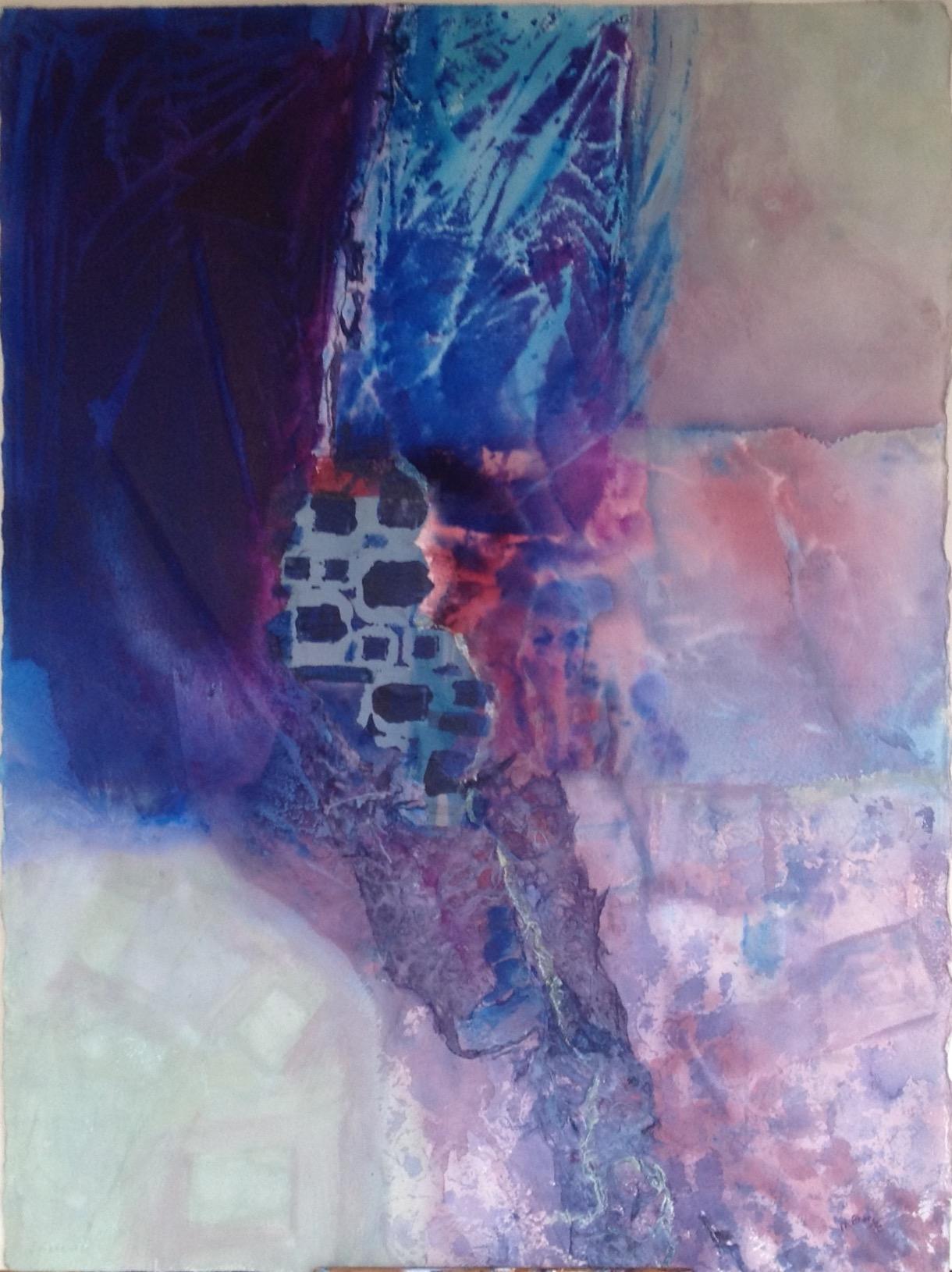 Marcia Bhorjee artist