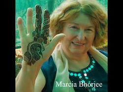 Marcia Bhorjee
