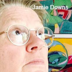 Jamie Downs - Gallery 209 Artist