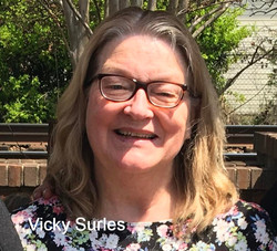 Vicky Surles - Galley 209 Artist