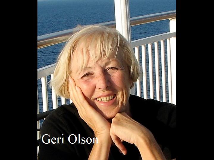 Geri Olson