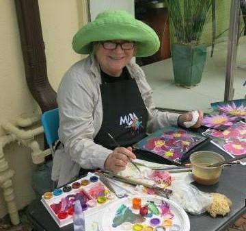 Cathy Hirsh: Garden Design through the Eyes of an Artist
