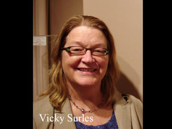 Vicky Surles