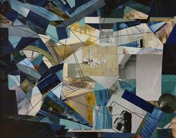 Olga Bauer - Times Shadow