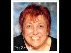 Pat Zannie