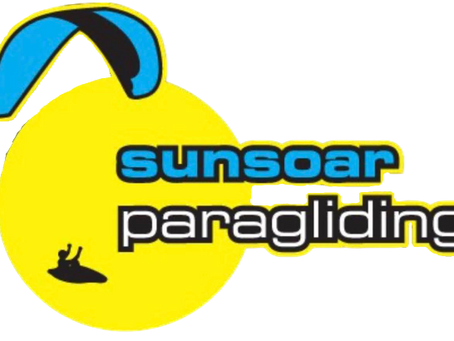 First Sunsoar blog! 😉