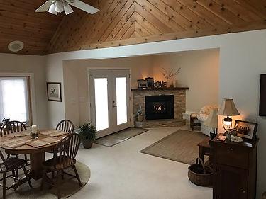 Whole house renovaton