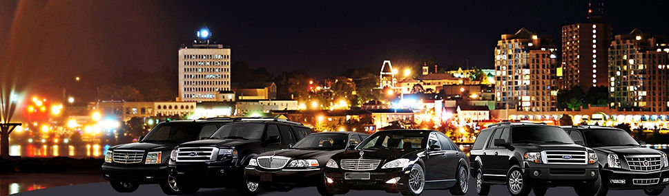 Car Service, Limousine, Airport Transportation