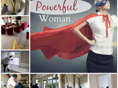 International Woman's day 2021