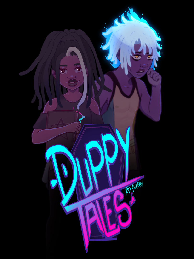 DUPPY TALES