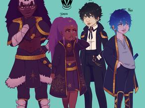 [NAC] The Vampires of Unorthodox Concept